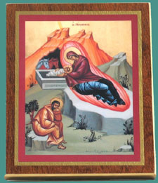 Nativity Of Christ Icons