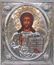 Christ Icons (75 Collection)