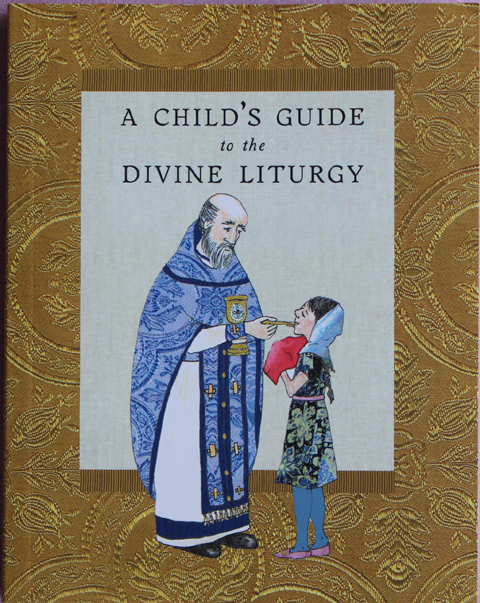 P-112 A Child's Guide to the Divine Liturgy