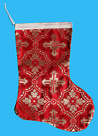CS-003 Christmas Stocking