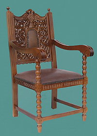 BC-1 Bishop's Chair