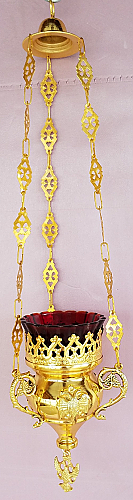HV-5412-04 Hanging Lamp