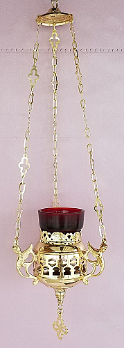 HV-5360-04 Hanging Lamp