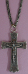 PC-97 Priest Pectoral Cross