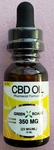 GRW CBD Oil 350mg